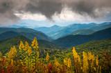 Blue Ridge Parkway NC Photography North Carolina Scenic Landscape