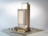 Architectural model - 196554355