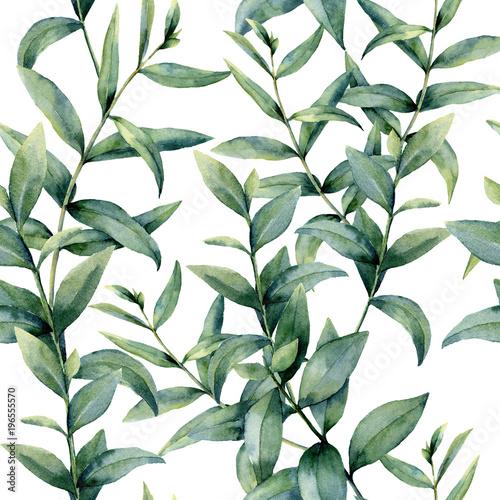 realistisches-eukalyptusmuster-des-aquarells-handgemalte-floral-nahtlose-ornament