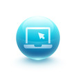 icône ordinateur portable