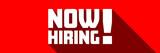 Now hiring ! - 196613578