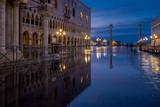 Venezia alta marea