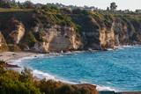 Tropea beach, Calabria, Italy - 196669725