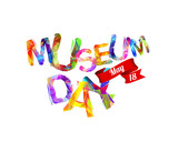 International Museum Day. May 18 - 196682729