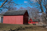 maple syrup farm - 196696972