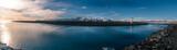 Iceland Harbor
