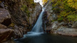 Waterfall - 196771386
