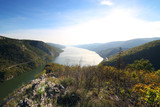 The Danube Gorges, Romania, Europe