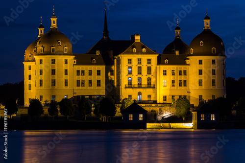 Sticker Germany castles
