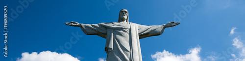 Views from the Christ, Rio de Janeiro, Brazil - 196809320