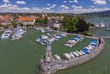Lindau at Lake Constance, Germany - 196839149