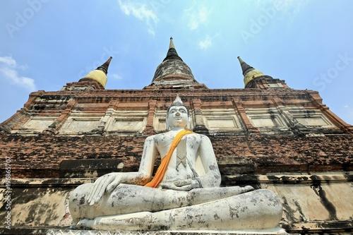 Aluminium Thailand Wat Yai Chaimongkol Ayutthaya Province, Thailand 27/02/2018