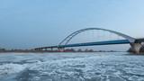 Elbebrücke Tangermünde
