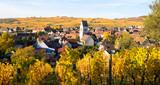 Katzenthal en Alsace