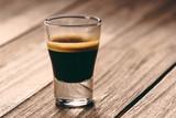 Schwarzer Genuss: Espresso-Zeit - 196904953