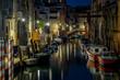 Venezia, canale veneziano