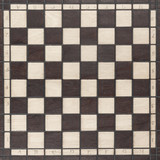 Chess board isolated background