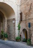 Recanati, Italy