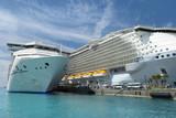 Cruising To Bahamas - 197041569