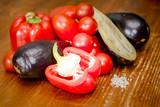 assortiment de légumes - 197056183
