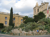 Church of St. Lawrence. Malta. - 197086527