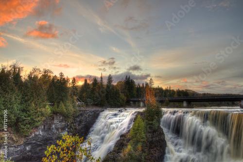 Kakabeka Falls Provincial Park - 197121906