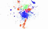 Peinture Tache Tableau 4