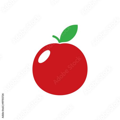 Fruit Logo Icon Design - 197155726