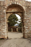 Arco de piedra - 197186380