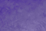 Cement wall  toning in color ultra violet background  & texture. - 197190942
