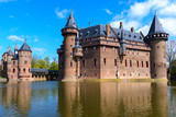 De Haar Castle near Utrecht, The Netherlands - 197239182