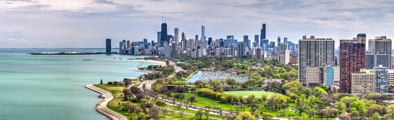 Parks Around Chicago  © Anthony