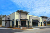 New Commercial Building - 197277384