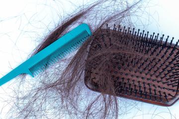 Saç ve tarak