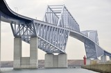 東京港臨海道路 東京ゲートブリッジ