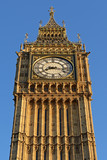 Big Ben, Westminster, London, England, United Kingdom