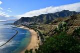 La seule plage paradisiaque de Tenerife