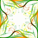 Arrière plan abstrait - 197406902