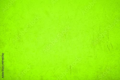 Grün gelbe schmutzige Oberfläche - 197485762