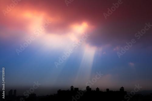 magiczne-wieczorne-niebo