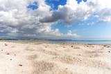 Spiaggia di Fertilia, Alghero, Sardegna, Italy