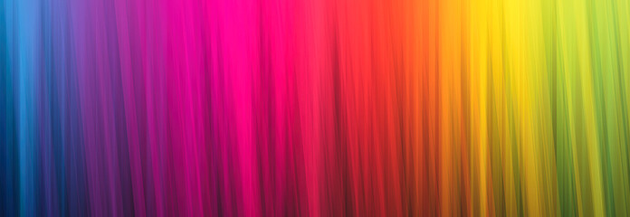 Rainbow colors abstract background. © Emelianov Evgenii