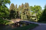 Park Wschodni we Wrocławiu latem