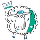 Logo mouton - 197681554