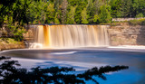 Tahquamenon Falls Michigan