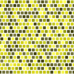 Square pattern. Seamless vector geometric tile background © Olga