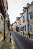 Visiting Chartres in France