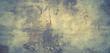 Leinwandbild Motiv Grunge metal texture