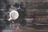 コーヒー カフェイメージ