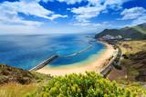 Teresitas beach ,Tenerife,Canary Islands